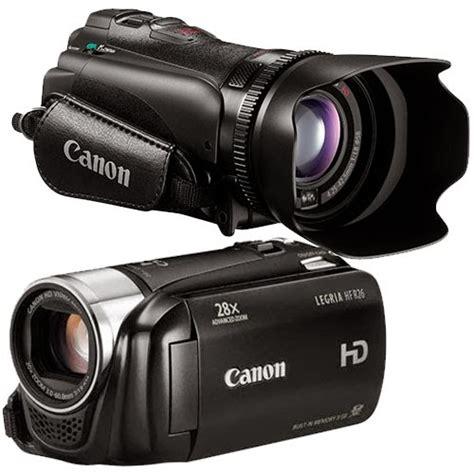 Harga Handycam Canon by Daftar Harga Handycam Canon November 2014