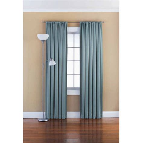 Curtains At Walmart Living Room Curtains Marceladick