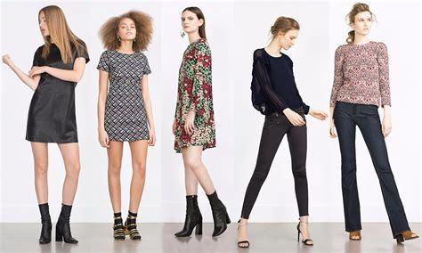 abbigliamento femminile per ufficio zara abbigliamento primavera estate 2016 foto prezzi