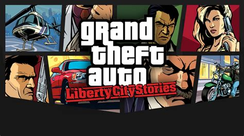 list of grand theft auto liberty city stories characters this is game thailand grand theft auto liberty city