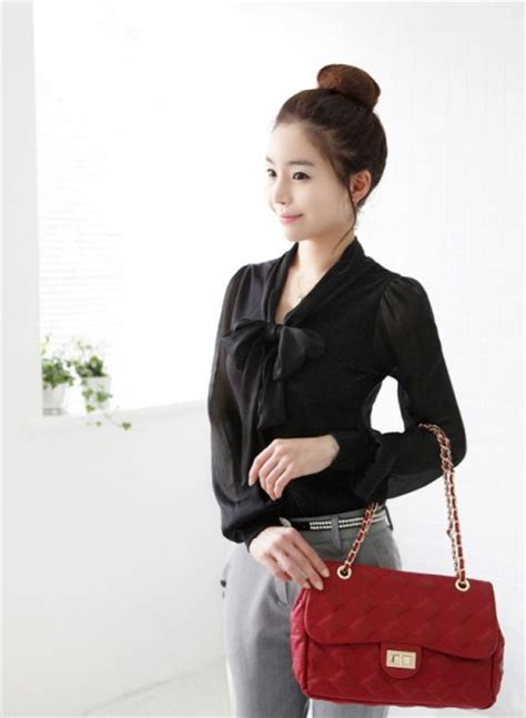 Blouse Import Jy774055 2 Model blouse wanita import modis terbaru model terbaru jual
