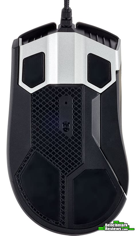 best corded gaming mouse corsair glaive rgb corded usb gaming mouse review