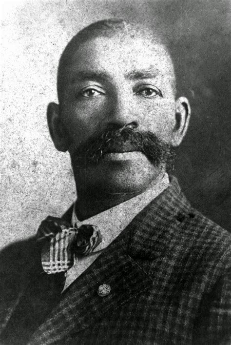 martin grams myth debunked bass reeves was not the lone