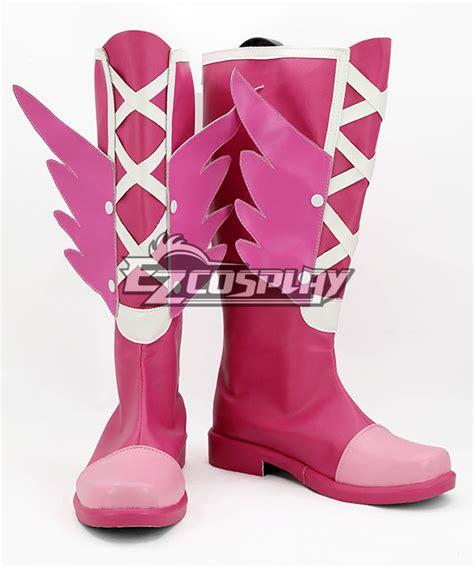 equestria shoes my pony equestria rainbow dash pink shoes