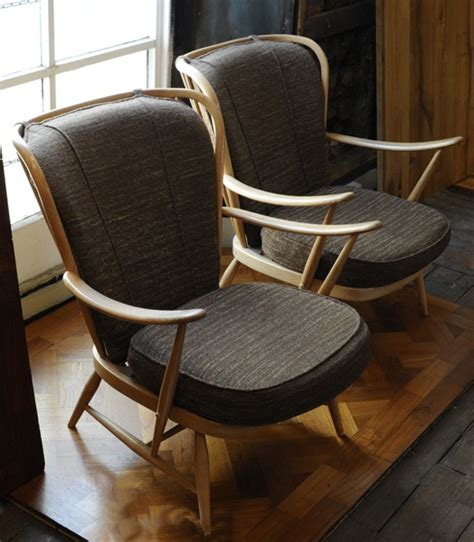 ercol armchairs 188 best ercol images on pinterest ercol furniture