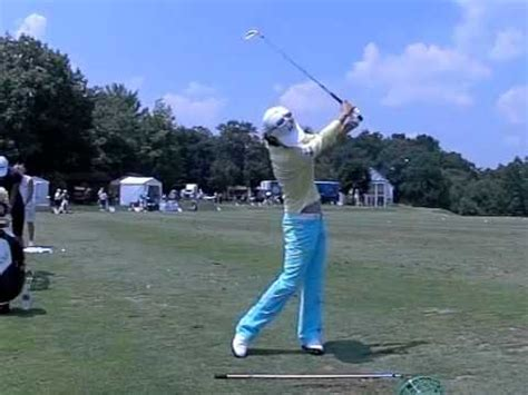 na yeon choi golf swing golf swing choi na yeon youtube