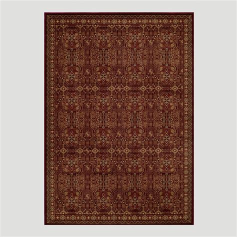 stained glass rug world market