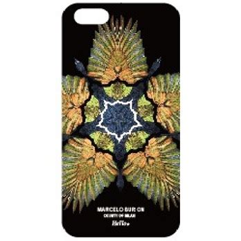 Iphone 5 Marcelo Burlon 1 Tpu marcelo burlon 1 tpu for iphone 5 5s se