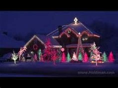 most impressive 3 d chistmas display 1000 images about amazing light houses displays on lights