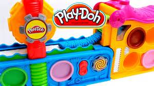 Play Doh Factory Machine Play Doh Mega Factory
