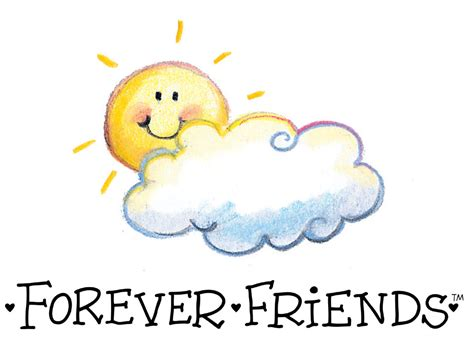 forever friends forever friends graphic animated gif graphics forever