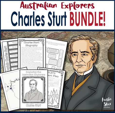 Charles Sturt Mba Review by Australian Explorers Tools Of Exploration Vocabulary