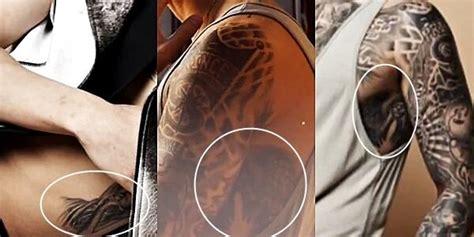 jay park tattoo new jay park nylon photoshoot new tattoo by far his best