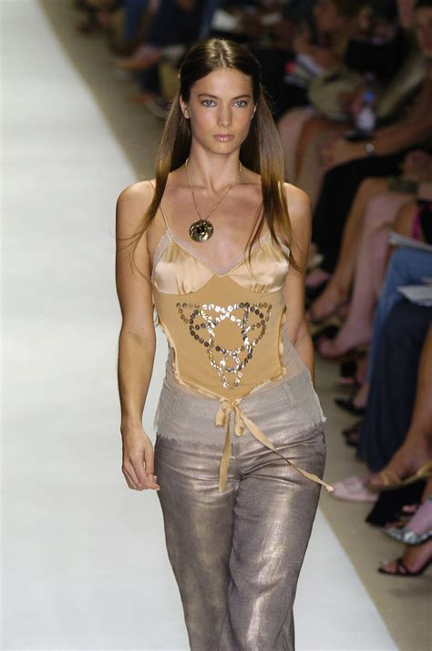 Ny Fashion Week Miller by Miller 2005 Runway Pictures Livingly