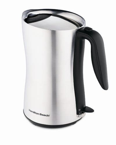 Sa Idealife Automatic Electric Kettle 2 Cups Included Il 100n best 5 electric kettle reviews for chocolate 2014