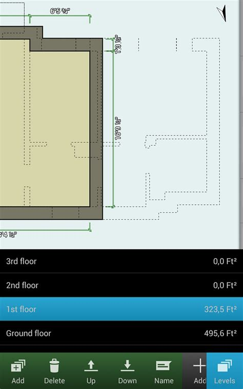 floor plan creator appstore for android