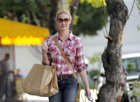 Style Katherine Heigl Fabsugar Want Need 4 by Katherine Heigl Button Shirt Katherine Heigl Looks
