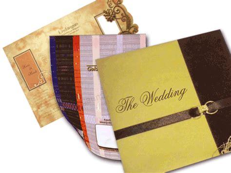 Kertas Undangan Undangan Pernikahan Tidak Lagi Dalam Bentuk Kertas