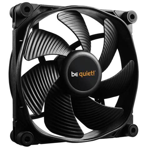 120mm fan silent be silent wings 3 120mm bei notebooksbilliger de