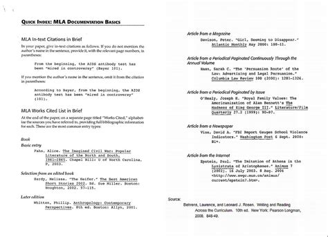 mla format essay questions how to cite a website in mla format