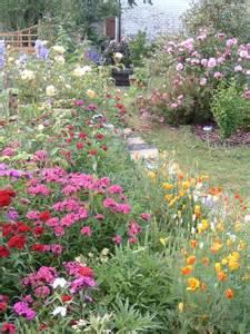 My Flower Garden Flowers Gardens Garden Country Garden Bloementuin Flowers Flower Gardening
