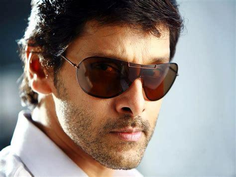 Actor Vikram Father Vinod Raj - MERE PIX