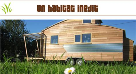 Hous Plans by La Tiny House 1er Constructeur Fran 231 Ais De Tiny Houses