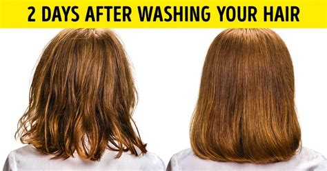 9 Tips On Washing Your Hair by 9 Smart Ideas On How To Wash Your Hair Less Often