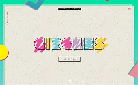 the design inspiration the best designs web design inspiration circles