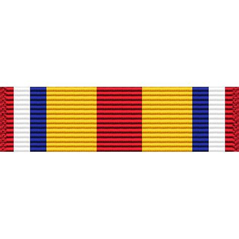Asu Ribbon Rack by Selected Marine Corps Reserve Medal Thin Ribbon Usamm