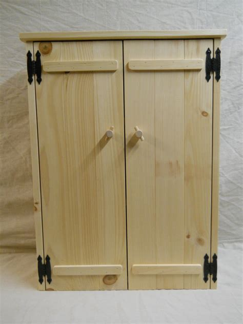 Pine Bathroom Storage Knotty Pine Bathroom Cabinet