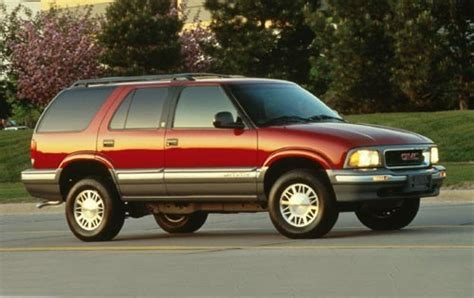 small engine maintenance and repair 1997 gmc jimmy on board diagnostic system maintenance schedule for 1995 gmc jimmy openbay
