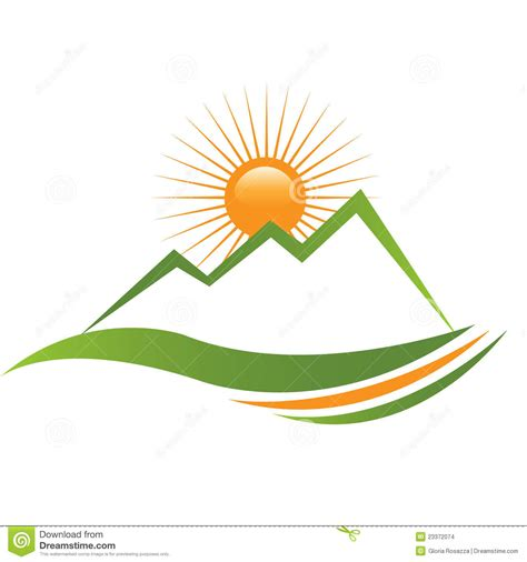 clipart montagna sun clipart mountain pencil and in color sun clipart