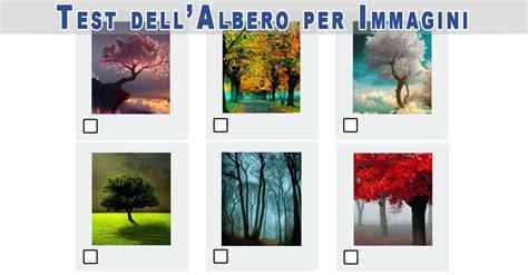 test psicologico albero test dell albero per immagini