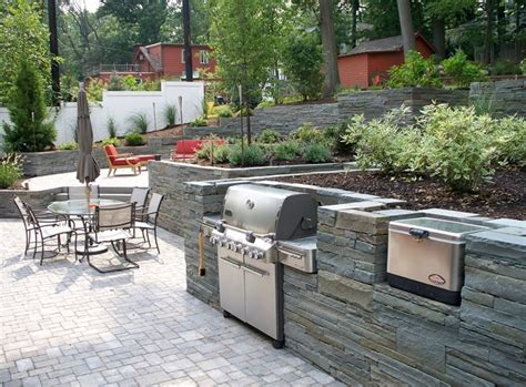 outdoor kitchens nj outdoor kitchen wyckoff nj photo gallery
