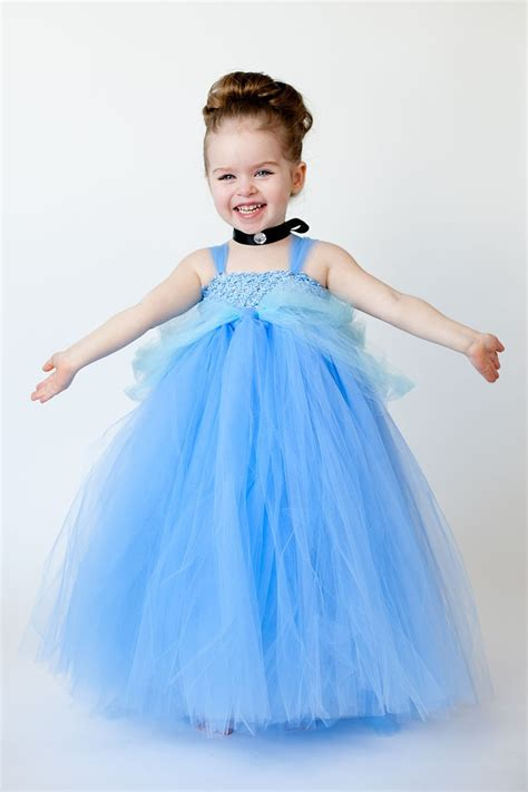 Dress Tutu Cinderella cinderella inspired tutu dress for rowen