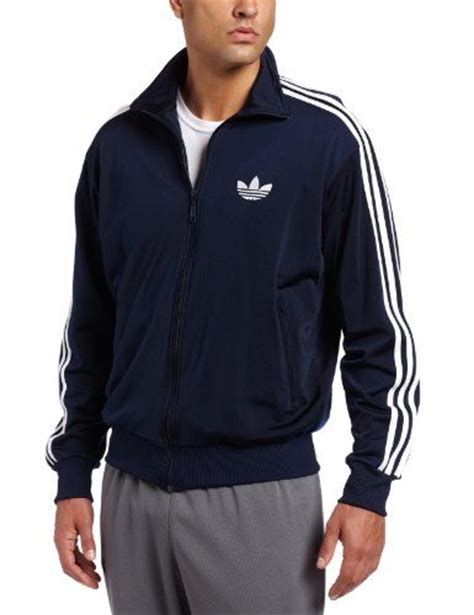 Jaket Adidas Firebird Gold Made In Indonesia indigo sporty and colors on