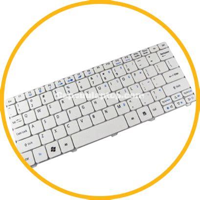 Keyboard Acer D725 keyboard b 224 n ph 237 m laptop m 225 y t 237 nh acer one d725 white