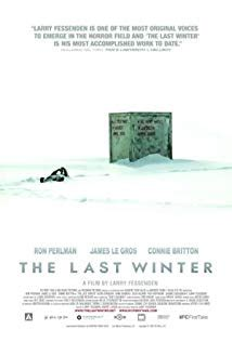 The Last Winter the last winter 2006 imdb