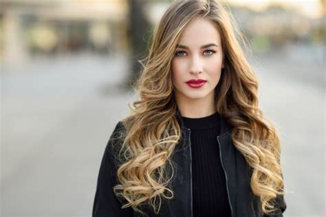 Free Hair Styler by Hair Style Fashion Beautiful Photo Free