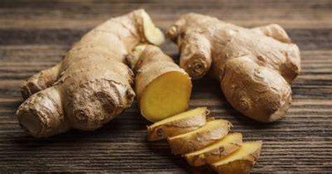 ginger root      day livestrongcom