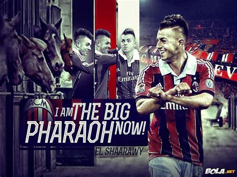 stephan el shaarawy hd wallpaper ac milan 2013 wallpapers55 el shaarawy ac milan wallpaper hd 2013 1 football