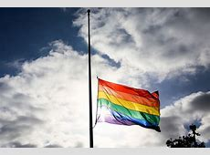 After Orlando, Standing Together Against a Specter of Hate ... Hate Americans