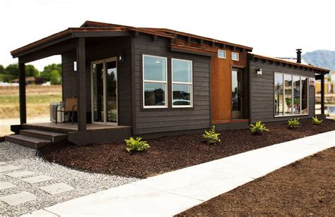 Luxury Tiny House | sledhaus modular luxury in 572 square feet tiny house blog