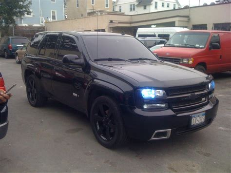 chevrolet trailblazer 2008 2008 chevrolet trailblazer vin 1gnds13s782165520