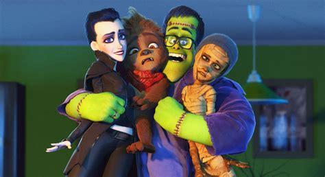 imagenes de la familia monster la familia monster cr 237 tica de la pel 237 cula cine premiere