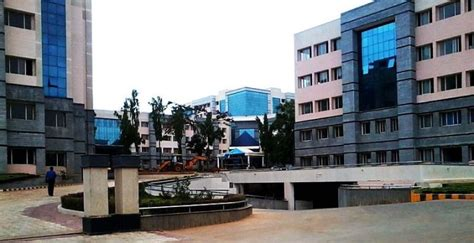 Ms Ramaiah Mba College by M S Ramaiah Institute Of Technology Bangalore