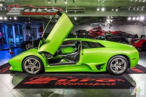 2008 Lamborghini Murcielago Price 2008 Lamborghini Murcielago Lp640 Price On Request For