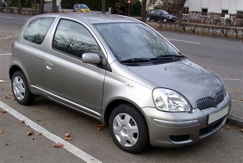 Yaris Toyota 2005 Toyota Yaris 2005 Review Amazing Pictures And Images