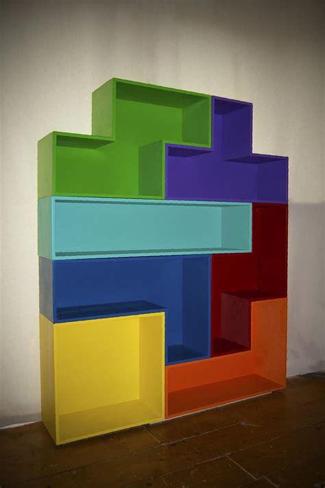 tetris shelves make it shelves